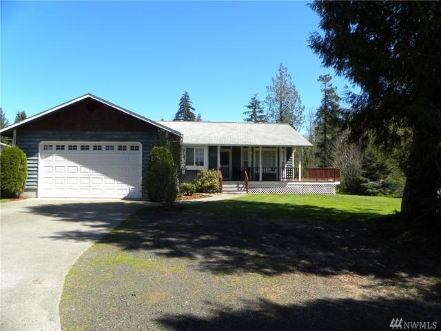 2700 NE Old Belfair Hwy, Belfair, WA 98528 (#1105197) :: Ben Kinney Real Estate Team