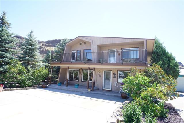 503 River Dr SW, Quincy, WA 98848 (#1105430) :: Ben Kinney Real Estate Team