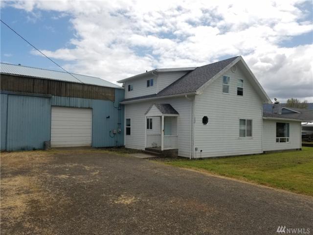 207 N Welcome Slough Rd, Cathlamet, WA 98612 (#1105726) :: Ben Kinney Real Estate Team