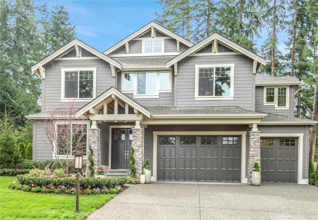 14003 NE 6th Place, Bellevue, WA 98005 (#1106628) :: The Eastside Real Estate Team