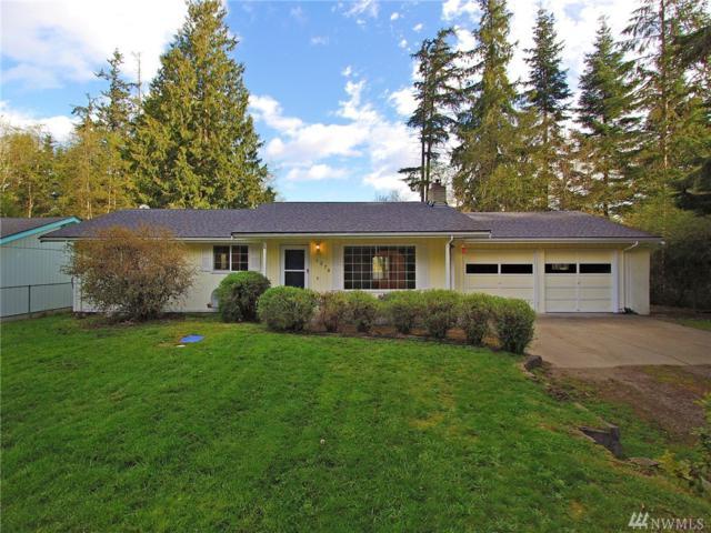 1270 Gasman Rd, Port Angeles, WA 98362 (#1106709) :: Ben Kinney Real Estate Team
