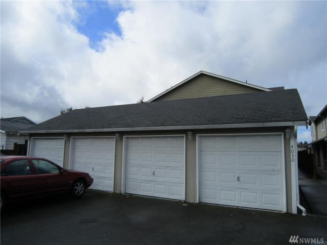 4032 S Puget Sound Ave, Tacoma, WA 98409 (#1107520) :: Ben Kinney Real Estate Team