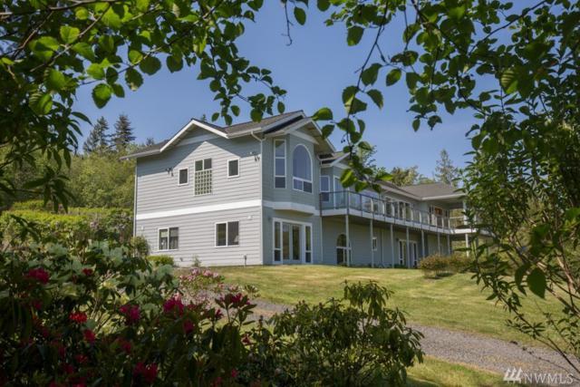 275404 Highway 101, Sequim, WA 98382 (#1107861) :: Ben Kinney Real Estate Team