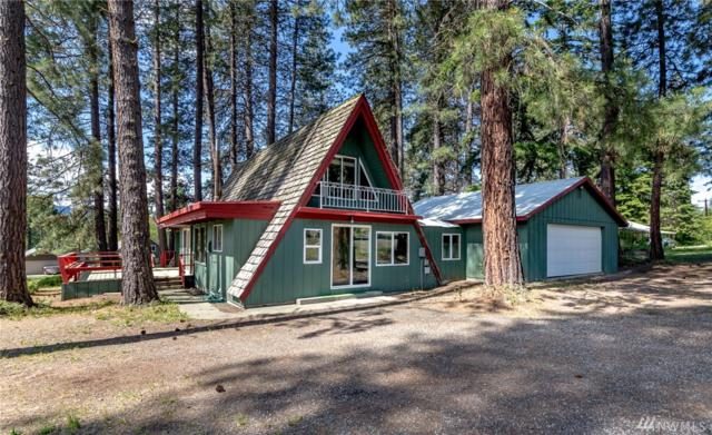8510 Sr 903, Ronald, WA 98940 (#1110091) :: Ben Kinney Real Estate Team