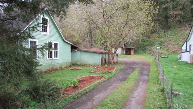 514 Church St, Wilkeson, WA 98396 (#1110605) :: Ben Kinney Real Estate Team