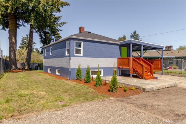 831 2nd St NE, Auburn, WA 98002 (#1110866) :: Ben Kinney Real Estate Team