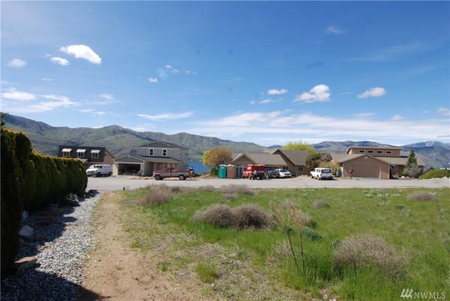 101 Wapato Place, Chelan, WA 98816 (#1111580) :: Ben Kinney Real Estate Team