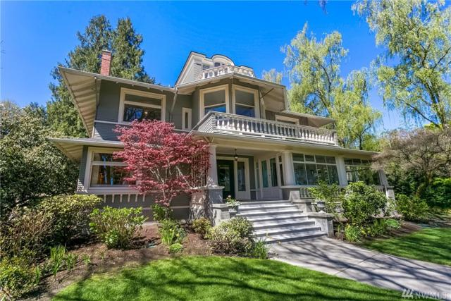 1733 39th Ave, Seattle, WA 98122 (#1112150) :: Ben Kinney Real Estate Team