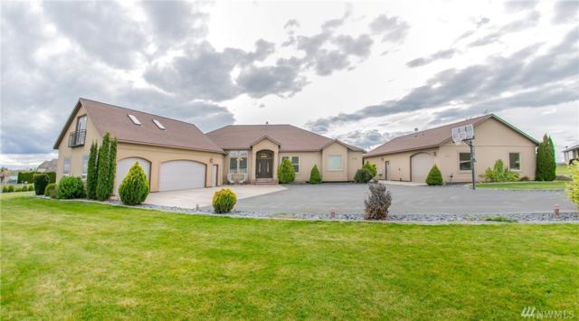 5759 Rd 6.9 NE, Moses Lake, WA 98837 (#1112226) :: Ben Kinney Real Estate Team