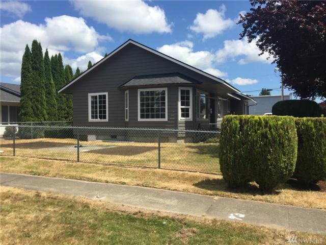 956 Maple St, Longview, WA 98632 (#1112235) :: Ben Kinney Real Estate Team