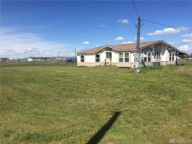 4548 NE Road 7.8, Moses Lake, WA 98837 (#1112353) :: Ben Kinney Real Estate Team