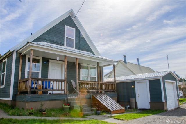 8181 Sr 903, Ronald, WA 98940 (#1112782) :: Ben Kinney Real Estate Team