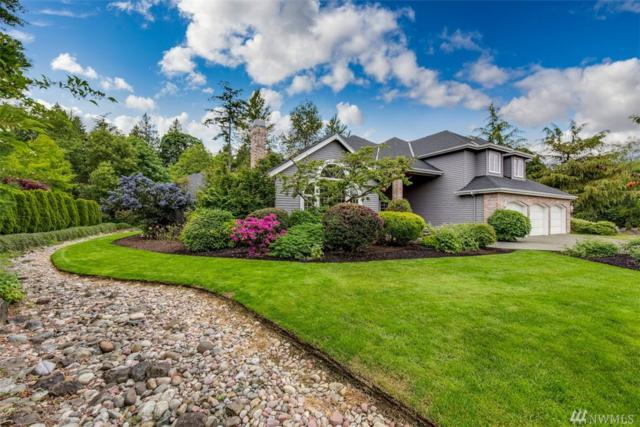 1174 High School Rd NE, Bainbridge Island, WA 98110 (#1113053) :: Ben Kinney Real Estate Team
