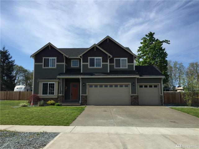 2906 293rd St S, Roy, WA 98580 (#1113365) :: Ben Kinney Real Estate Team
