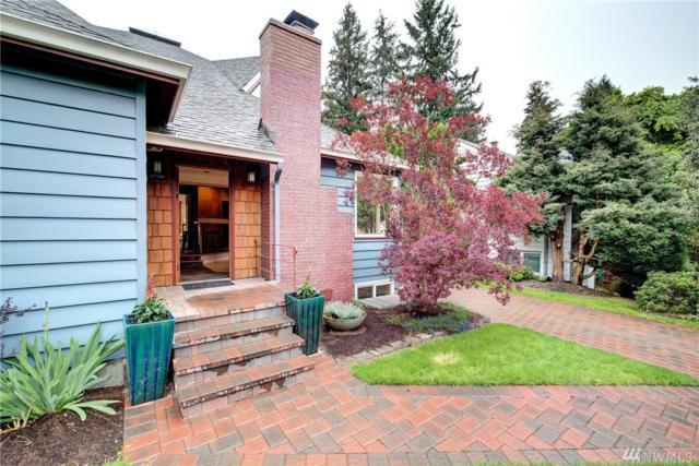 1708 NE 107th St, Seattle, WA 98125 (#1113378) :: Ben Kinney Real Estate Team