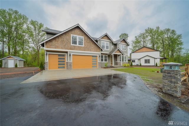 13818 Broadway Ave, Snohomish, WA 98296 (#1113795) :: Ben Kinney Real Estate Team