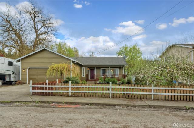 204 SE 2nd St, South Prairie, WA 98385 (#1113962) :: Ben Kinney Real Estate Team