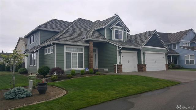17820 92nd Ave E, Puyallup, WA 98375 (#1114483) :: Ben Kinney Real Estate Team