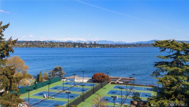 1011 Mc Gilvra Blvd E, Seattle, WA 98112 (#1115503) :: Ben Kinney Real Estate Team