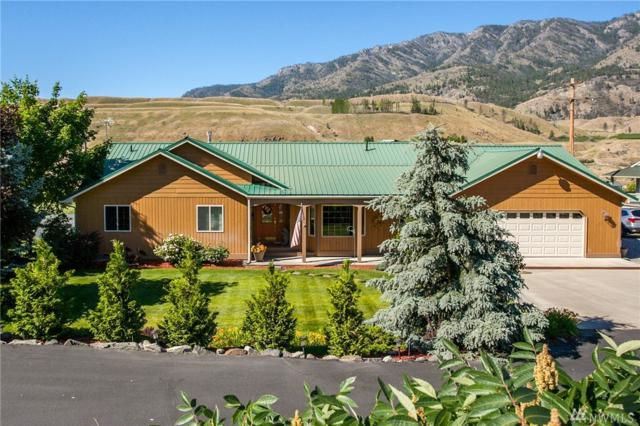 105 Bill Shaw Rd, Pateros, WA 98846 (#1115644) :: Ben Kinney Real Estate Team