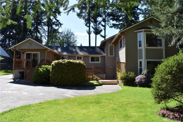 23315 96th Ave W, Edmonds, WA 98020 (#1115730) :: Ben Kinney Real Estate Team
