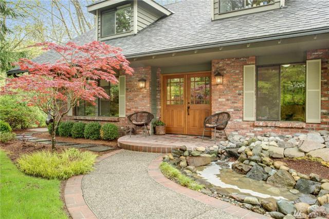6191 92nd Ave SE, Mercer Island, WA 98040 (#1115816) :: Ben Kinney Real Estate Team
