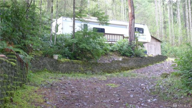 90 N Colony Surf Dr, Lilliwaup, WA 98555 (#1116740) :: Homes on the Sound