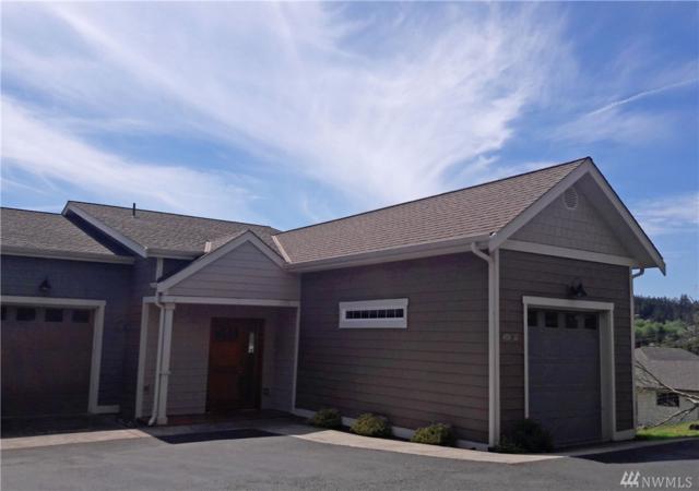 475 Perry Place #12, San Juan Island, WA 98250 (#1117104) :: Ben Kinney Real Estate Team