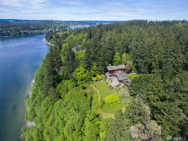 8888-Res5/3 Undisclosed NE, Bainbridge Island, WA 98110 (#1117710) :: Ben Kinney Real Estate Team