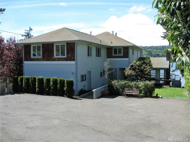 4849 Erlands Point Rd NW, Bremerton, WA 98312 (#1118033) :: Ben Kinney Real Estate Team