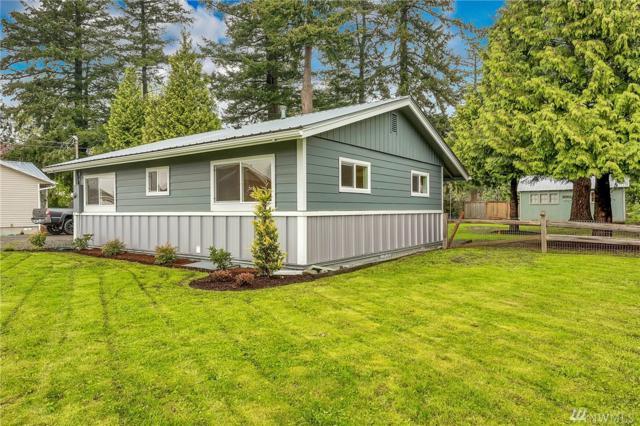 310 W 3rd St, Nooksack, WA 98276 (#1118250) :: Ben Kinney Real Estate Team