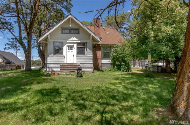 805 Milwaukee Ave, South Cle Elum, WA 98922 (#1118360) :: Ben Kinney Real Estate Team