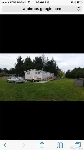 201 Mountain View Drive, Sequim, WA 98382 (#1118924) :: Ben Kinney Real Estate Team