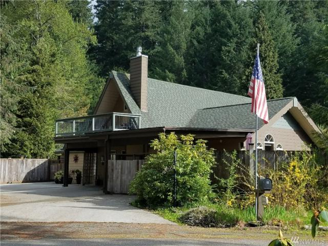 131 Maple Place, Packwood, WA 98361 (#1119119) :: Ben Kinney Real Estate Team