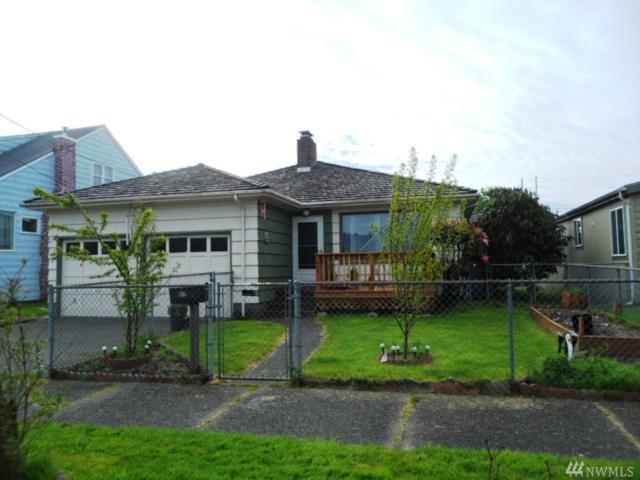 617 W 3rd St, Aberdeen, WA 98520 (#1119374) :: Ben Kinney Real Estate Team