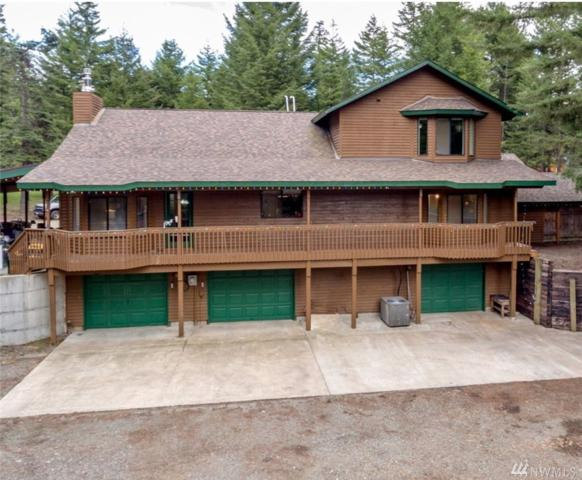 51 Juniper Lane, Ronald, WA 98940 (#1119410) :: Ben Kinney Real Estate Team