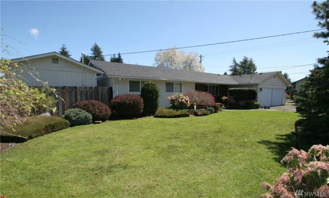 804 Pheasant Rd, Centralia, WA 98531 (#1119809) :: Ben Kinney Real Estate Team