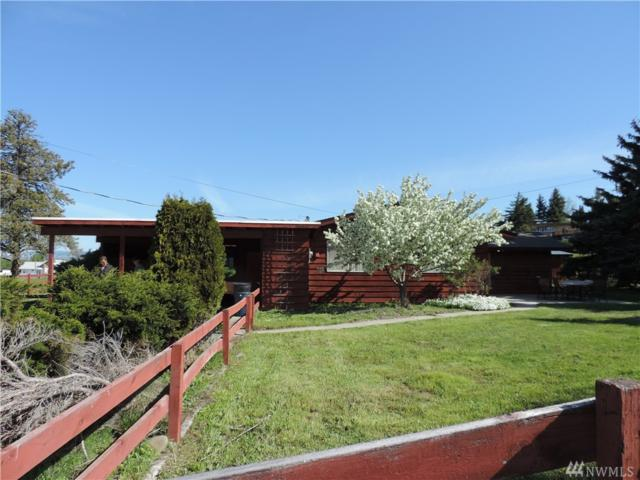 1561 W Bowers Rd, Ellensburg, WA 98926 (#1120136) :: Ben Kinney Real Estate Team