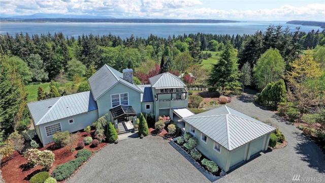 615 Michael Wy, Camano Island, WA 98282 (#1120223) :: Ben Kinney Real Estate Team