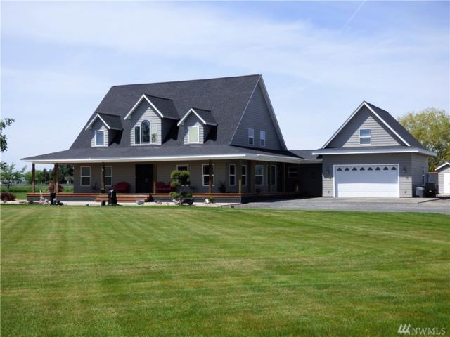 2676 Valley Rd NE, Moses Lake, WA 98837 (#1120721) :: Ben Kinney Real Estate Team