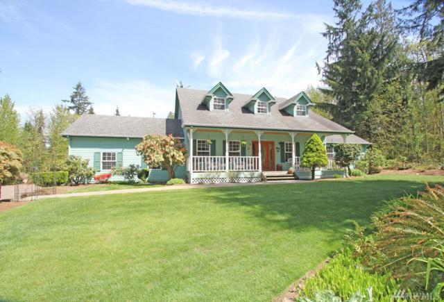 11920 342nd Ave NE, Carnation, WA 98014 (#1120930) :: Ben Kinney Real Estate Team