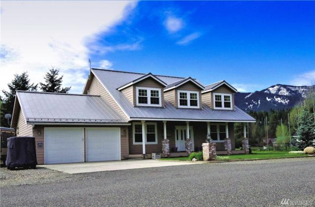 1030 St Andrews Dr, Cle Elum, WA 98922 (#1120976) :: Ben Kinney Real Estate Team