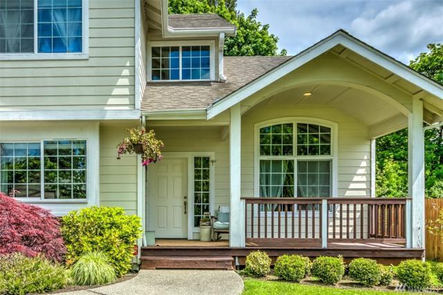 13311 Robinhood Lane, Snohomish, WA 98290 (#1121064) :: Ben Kinney Real Estate Team