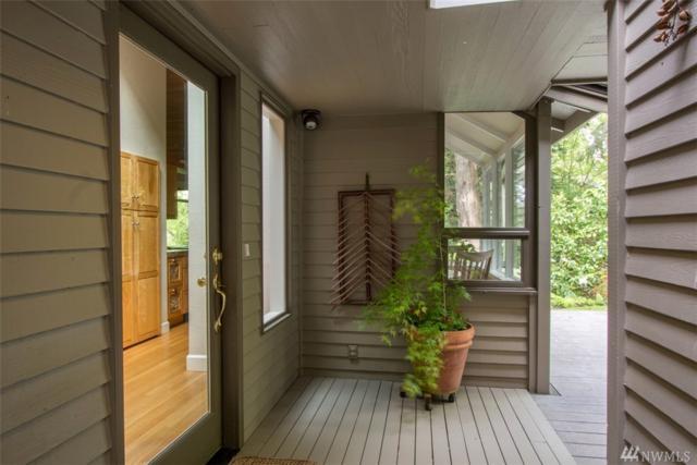 1819 Eagle Harbor Lane NE #19, Bainbridge Island, WA 98110 (#1121870) :: Ben Kinney Real Estate Team