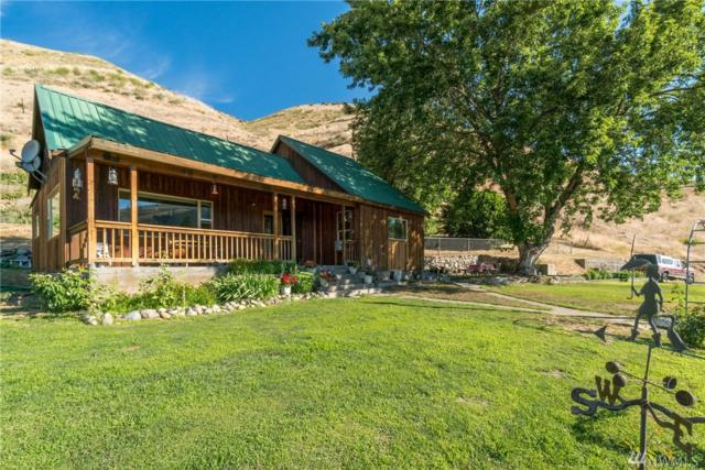 1065 State Hwy 153, Methow, WA 98834 (#1122003) :: Homes on the Sound