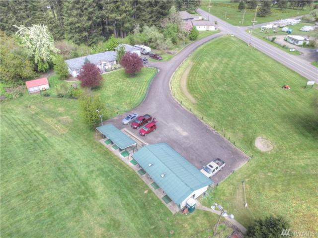 3605 Steamboat Island Rd NW, Olympia, WA 98502 (#1122862) :: Ben Kinney Real Estate Team