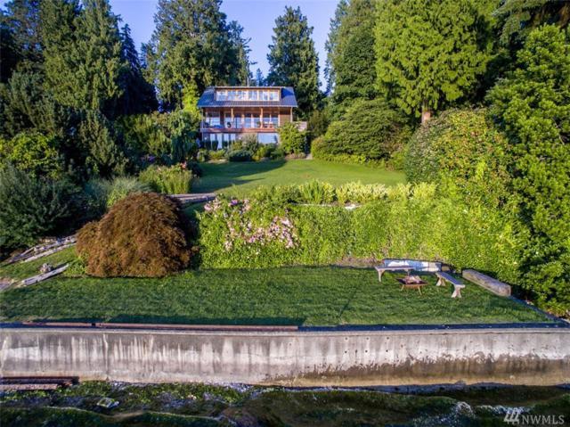 15830 Euclid Ave NE, Bainbridge Island, WA 98110 (#1123050) :: Ben Kinney Real Estate Team