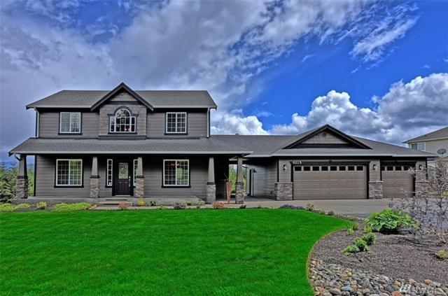 4215 203rd Ave NE, Snohomish, WA 98290 (#1123196) :: Ben Kinney Real Estate Team