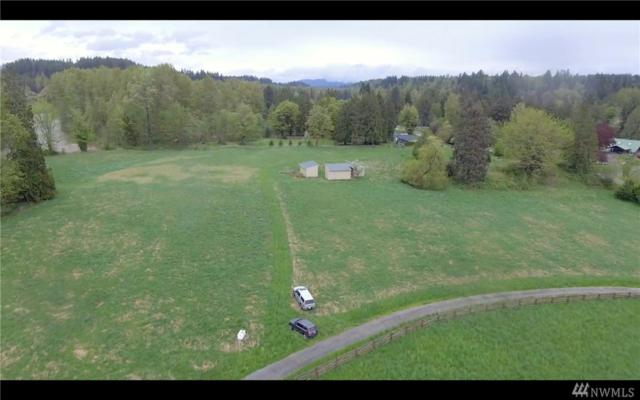 118 Russell Rd, Snohomish, WA 98290 (#1123200) :: Ben Kinney Real Estate Team