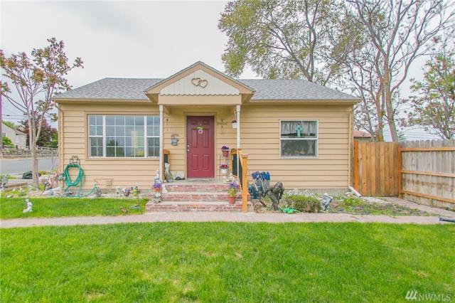 11 N Fir St, Soap Lake, WA 98851 (#1124109) :: Ben Kinney Real Estate Team
